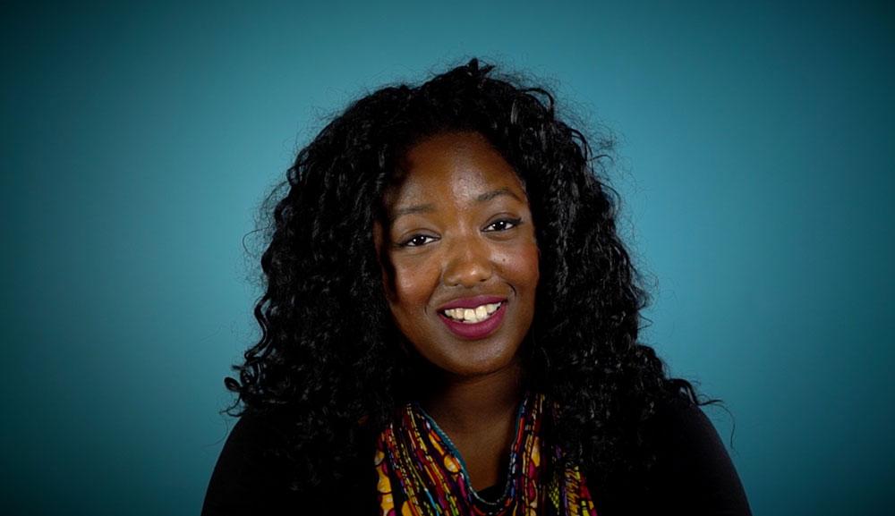 Dr. Anne-Marie Imafidon MBE