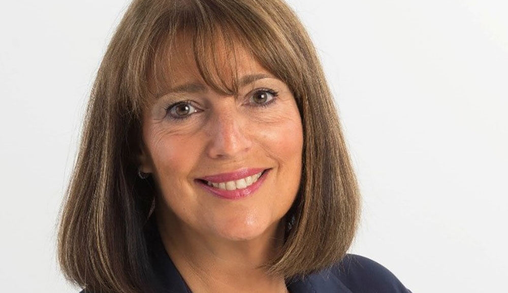 Dame Carolyn McCall, DBE – Chief Executive of ITV