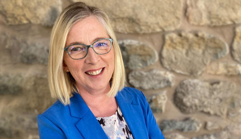 Linda Walmsley - Director