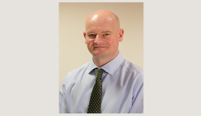 Colin Scales, CEO, Bridgewater Community Healthcare NHS Foundation Trust