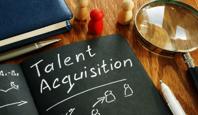 Spotlight on Talent Acquisition from Executive Recruiters, Walmsley Wilkinson.