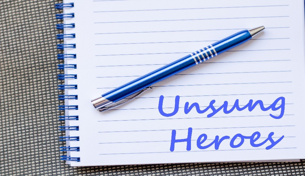 HR Managers are unsung heroes say Walmsley wilkinson Executive Recruiters.