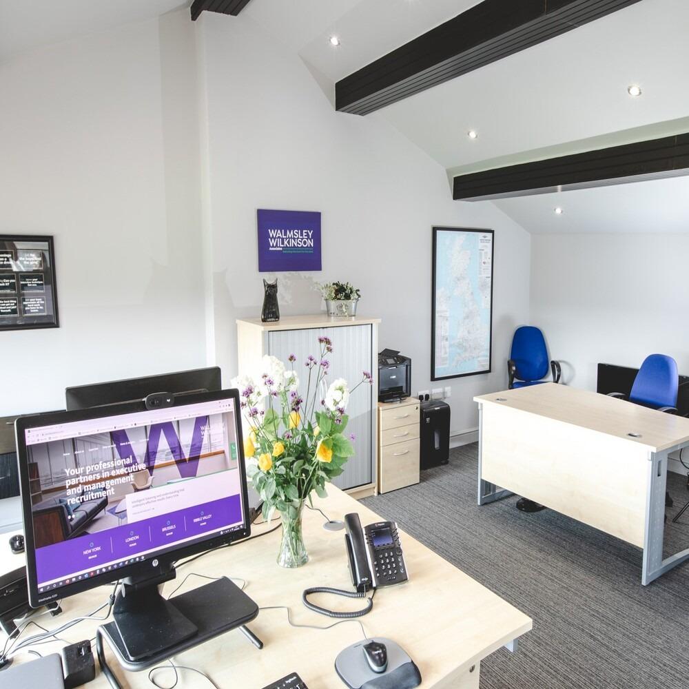 Walmsley Wilkinson Rural Office