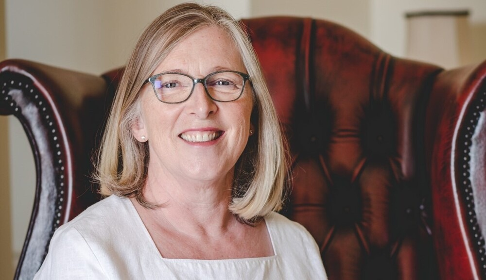 Linda Walmsley of Walmsley Wilkinson discusses if a CV is still relevant in 2021 and beyond